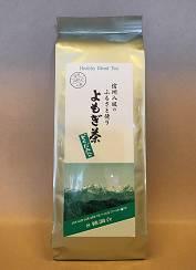 信州八坂のよもぎ茶【八坂村よもぎ生産組合】