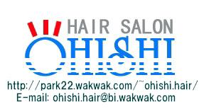 HAIR SALON OHISHI